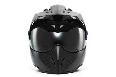 BMW Carbon Enduro helmet