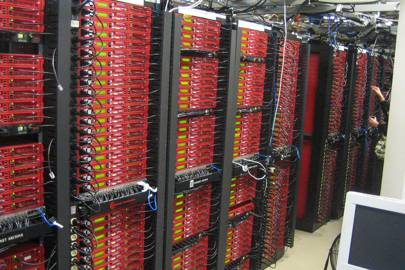 The power bill for a day's worth of bitcoin mining is estimated to be nearly £100,000