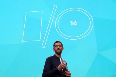 Here's the big news you missed at Google I/O