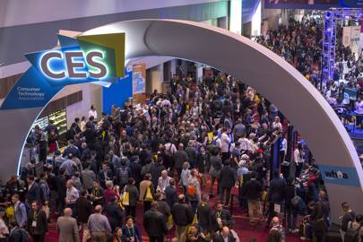 The strange, untold story of CES 2018, the trade show that refuses