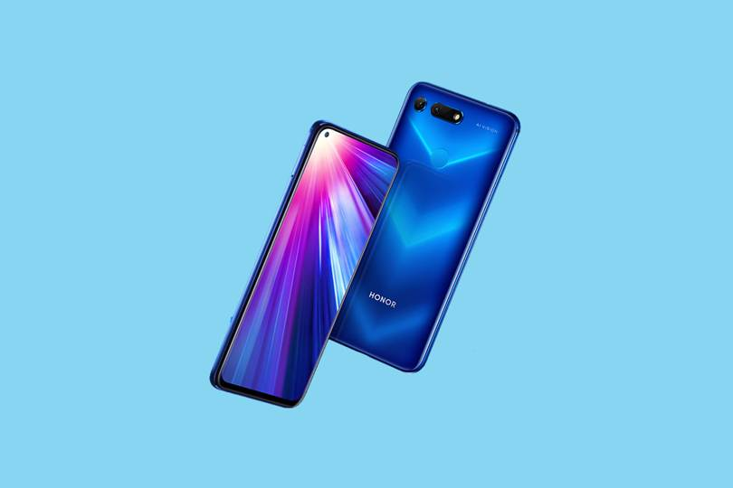 Honor View 20 review: a mid-range phone masquerading as a