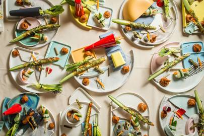 Want to throw the perfect dinner party? Try the Theory of Deliciousness - Technology Updats