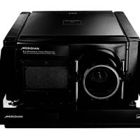 Meridian 810 Reference Video System