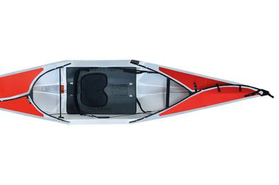 Topo Designs X Oru Beach LT Kayak