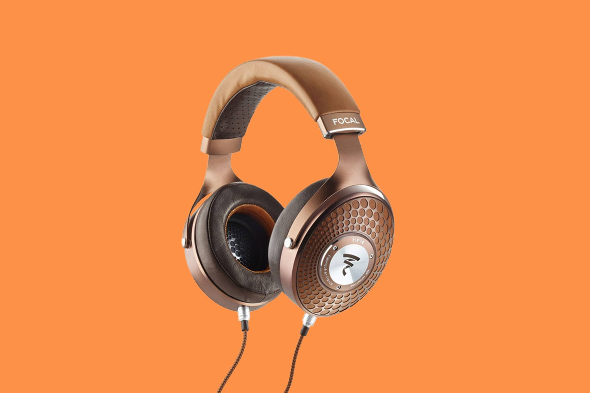 01f6adbb7431ea Focal's retro-styled headphones are an audiophile's dream | WIRED UK