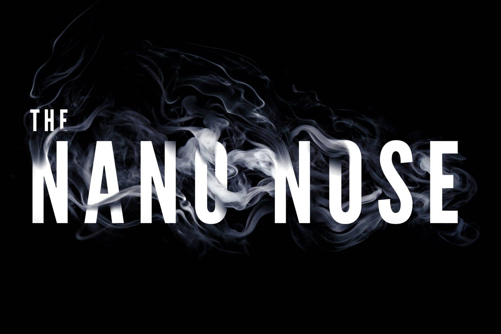 The Nanonose: how body odours contain clues about your health | WIRED UK