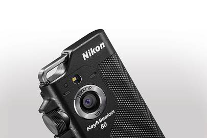 Nikon KeyMisson 80