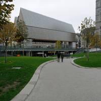 Stadshal Gent (City Hall)