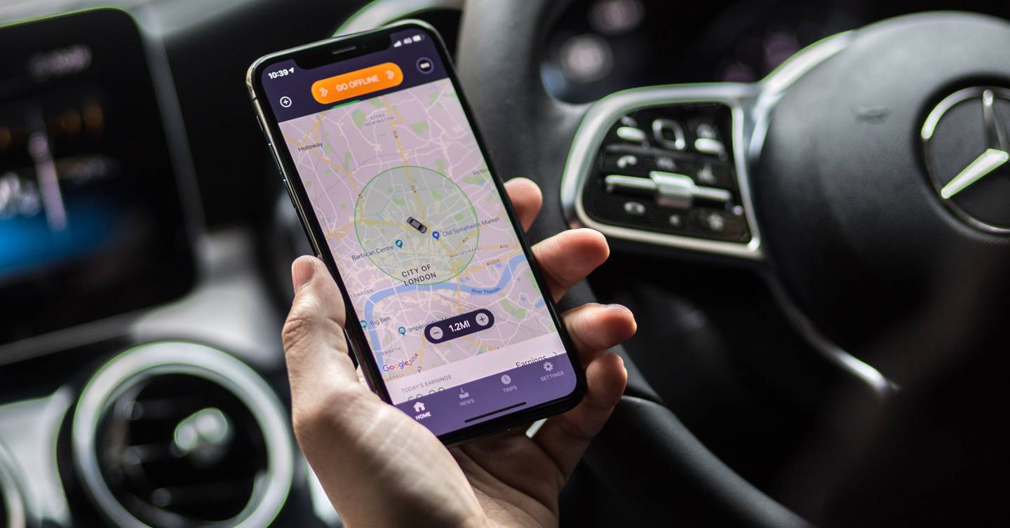 Uber Or Lyft >> Uber's new London rival has one huge advantage: it's much ...