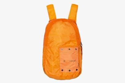 Maharishi 8260 rollaway backpack