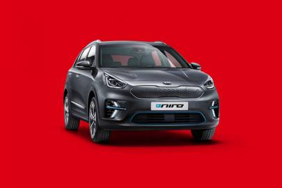 Kia E Niro Review Precisely What Tesla S Model 3 Should Have Been