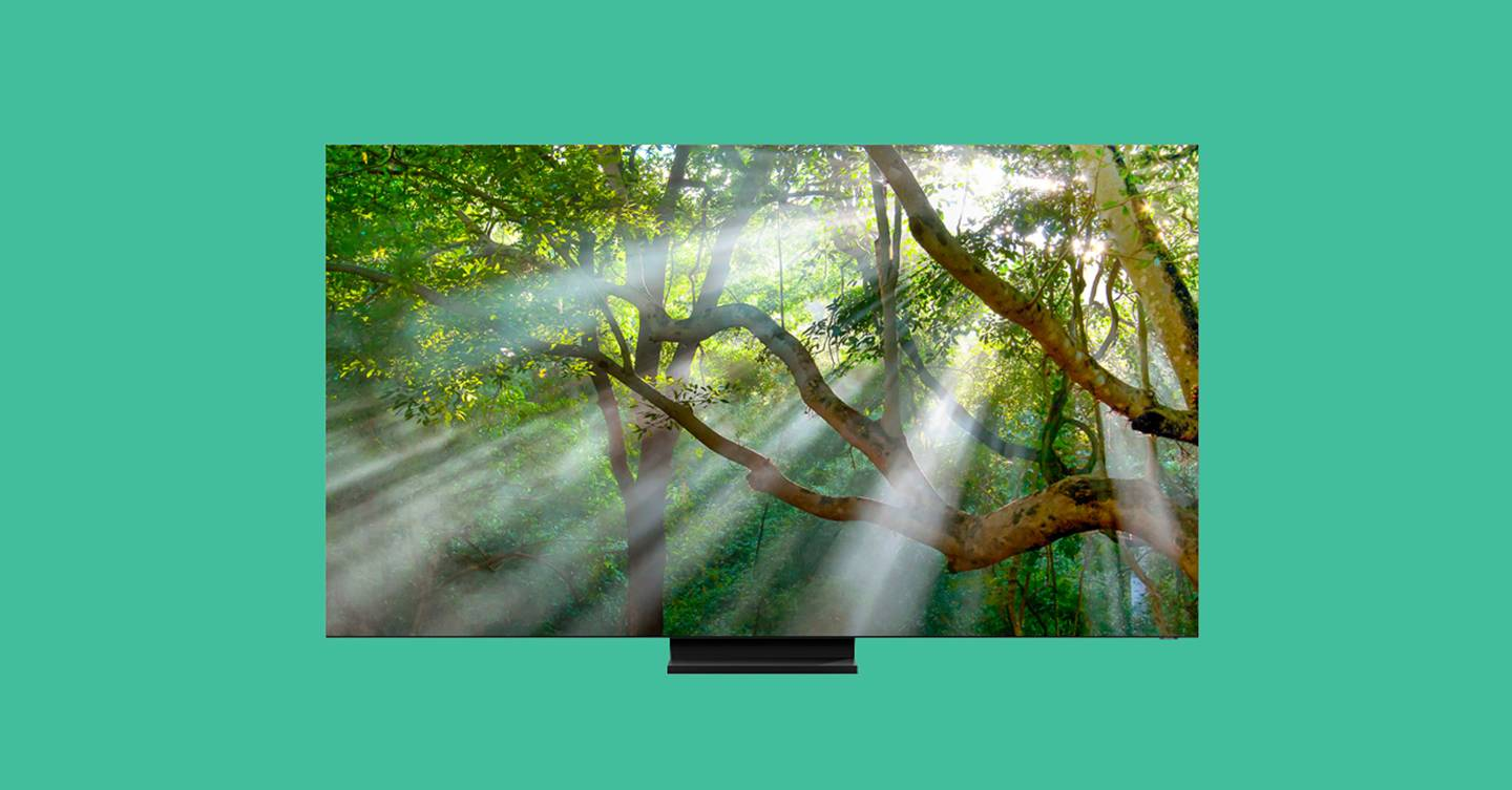 A detailed look at the best TVs at CES 2020