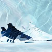 4d6696caa06 Adidas and Parley are saving the oceans – one shoe at a time