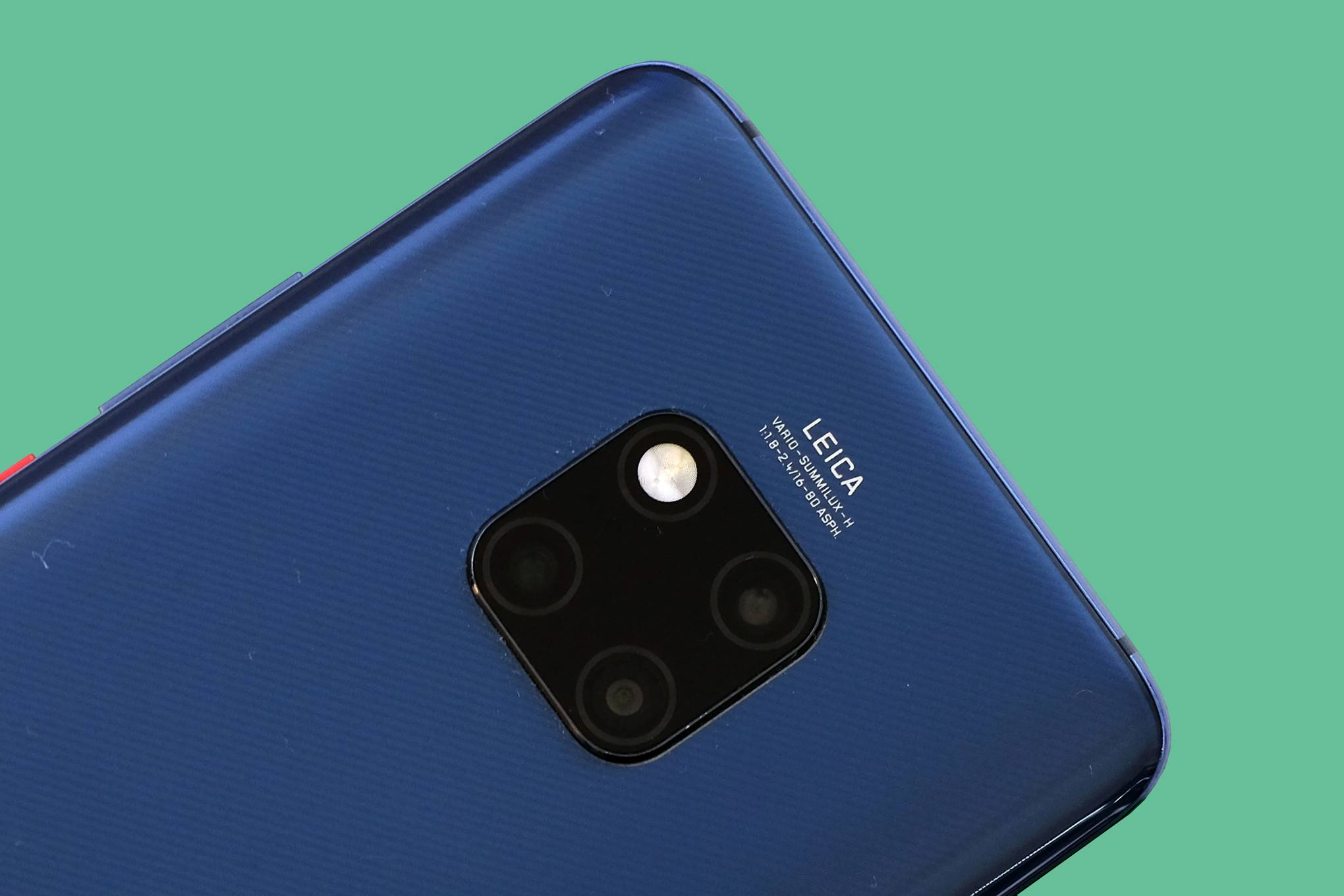 Huawei Mate 20 Pro review: the most tech-filled phone of the year
