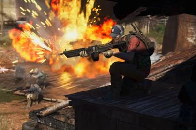 Ghost Recon Wildlands Sign-Ups For Closed Beta Now Open