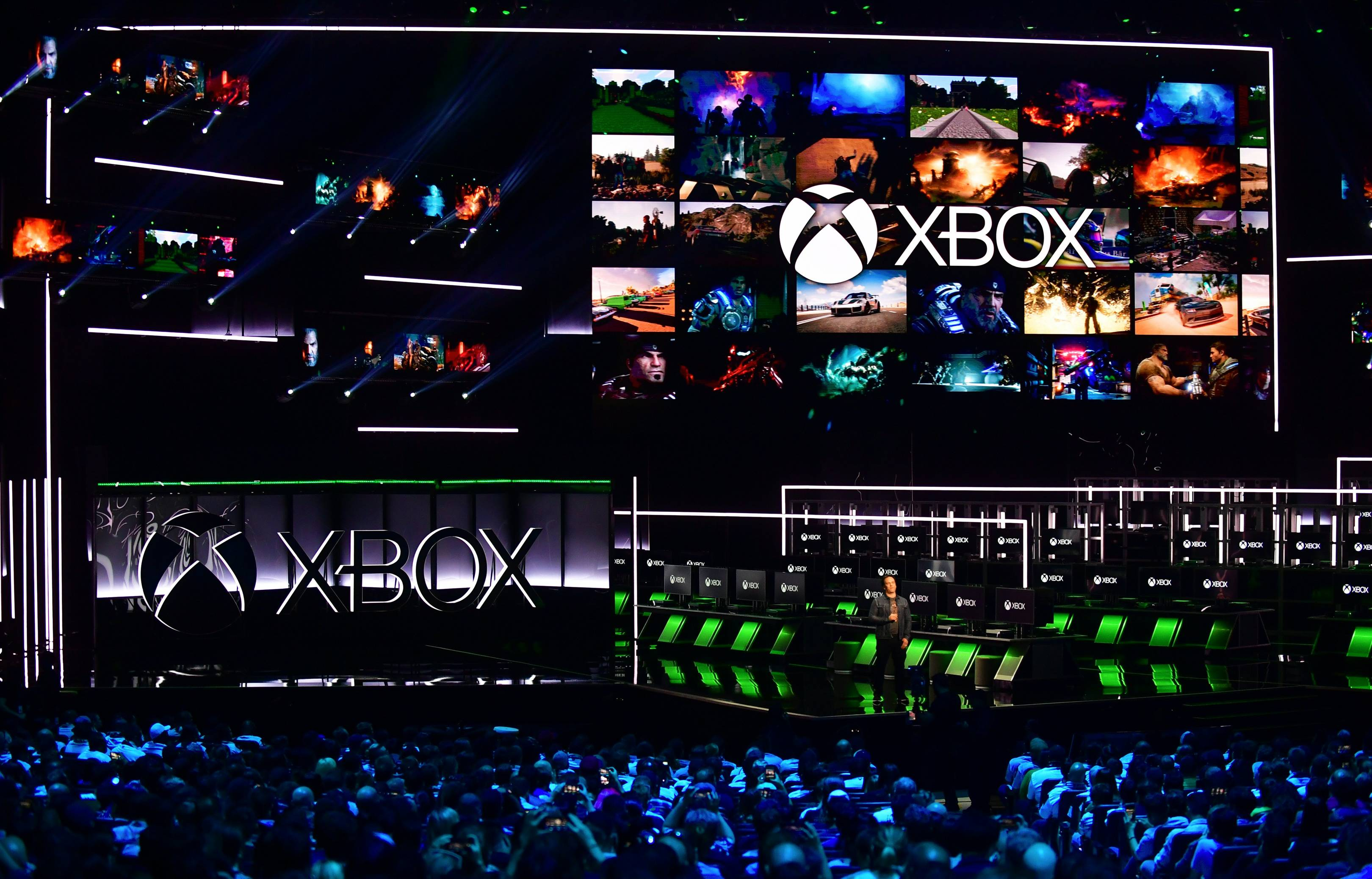 Microsoft's E3 2018 conference shows that Xbox is (sort of