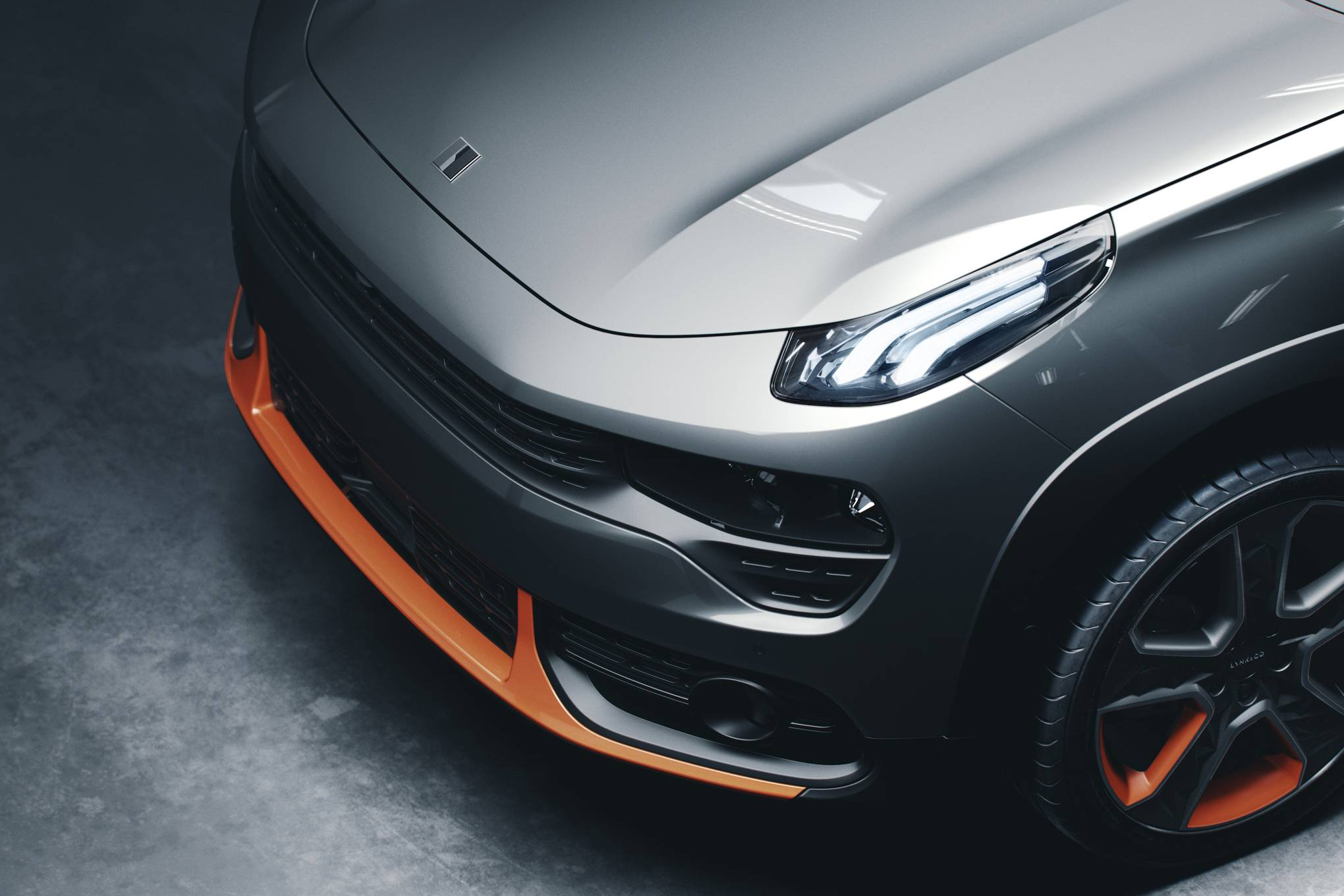 02 >> Lynk Co S 02 Is The Suv You Buy Like A Smartphone Wired Uk