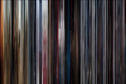 MovieBarcode