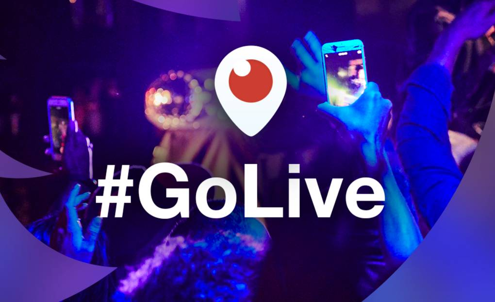 How to live stream video on Twitter without using Periscope
