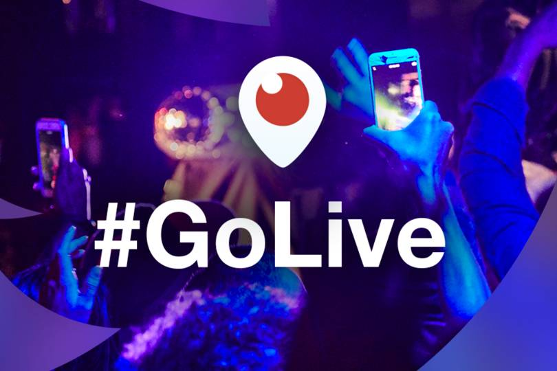 How to live stream video on Twitter without using ...