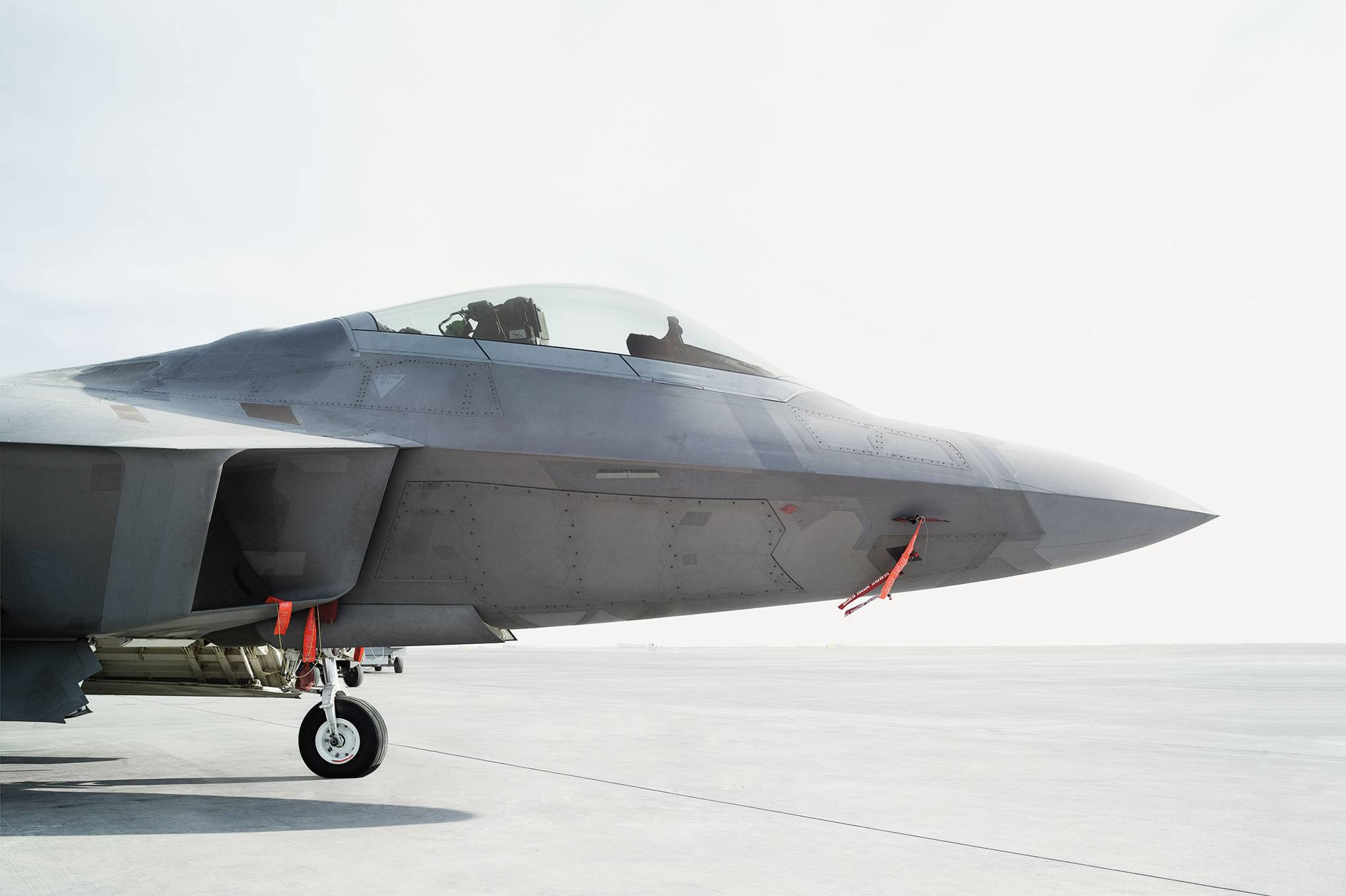 The Us Air Force Is Turning Old F 16s Into Pilotless Ai Powered Fighters Wired Uk