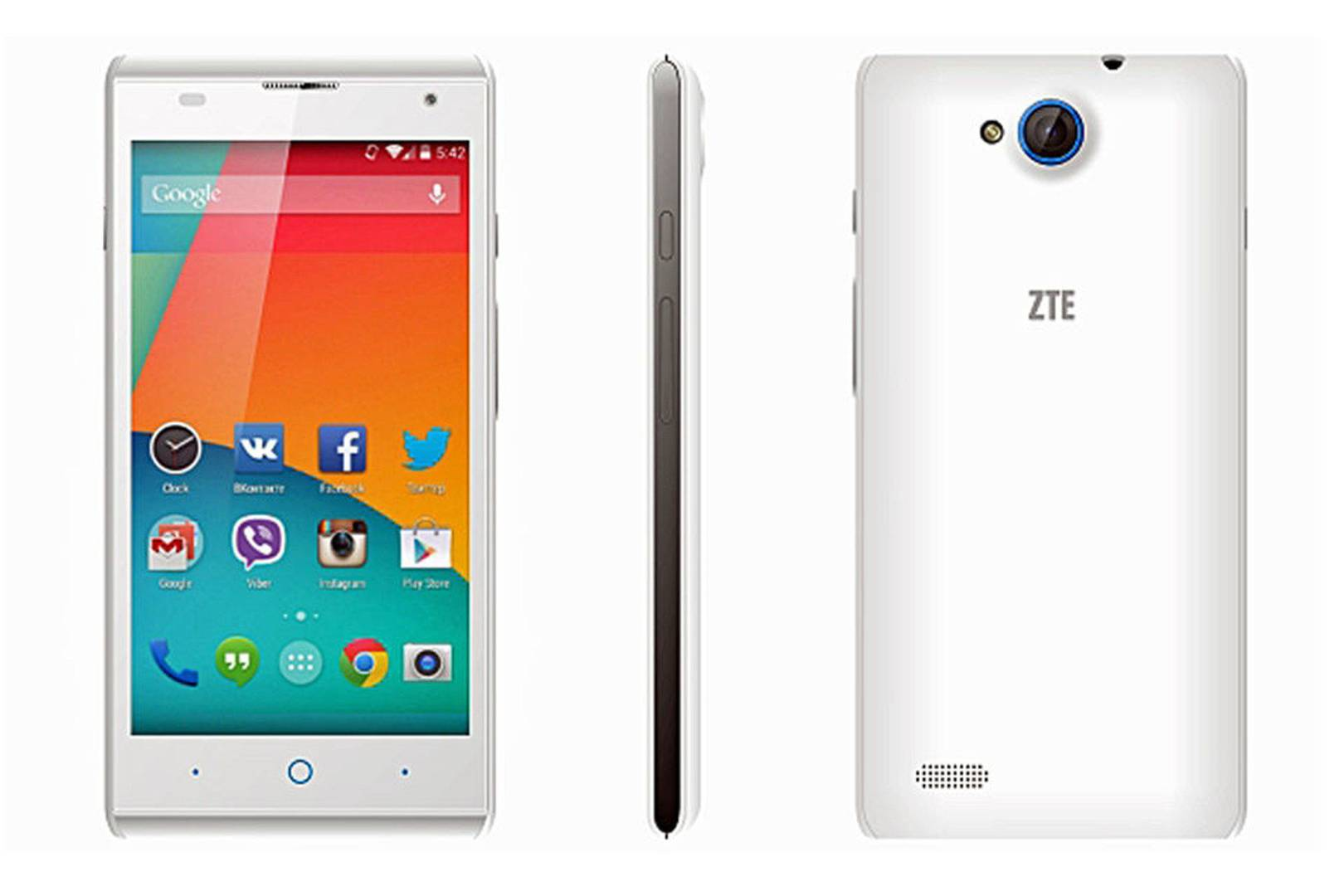 size 40 33546 df65c ZTE Kis 3 Max review - specs, comparison and best price | WIRED UK