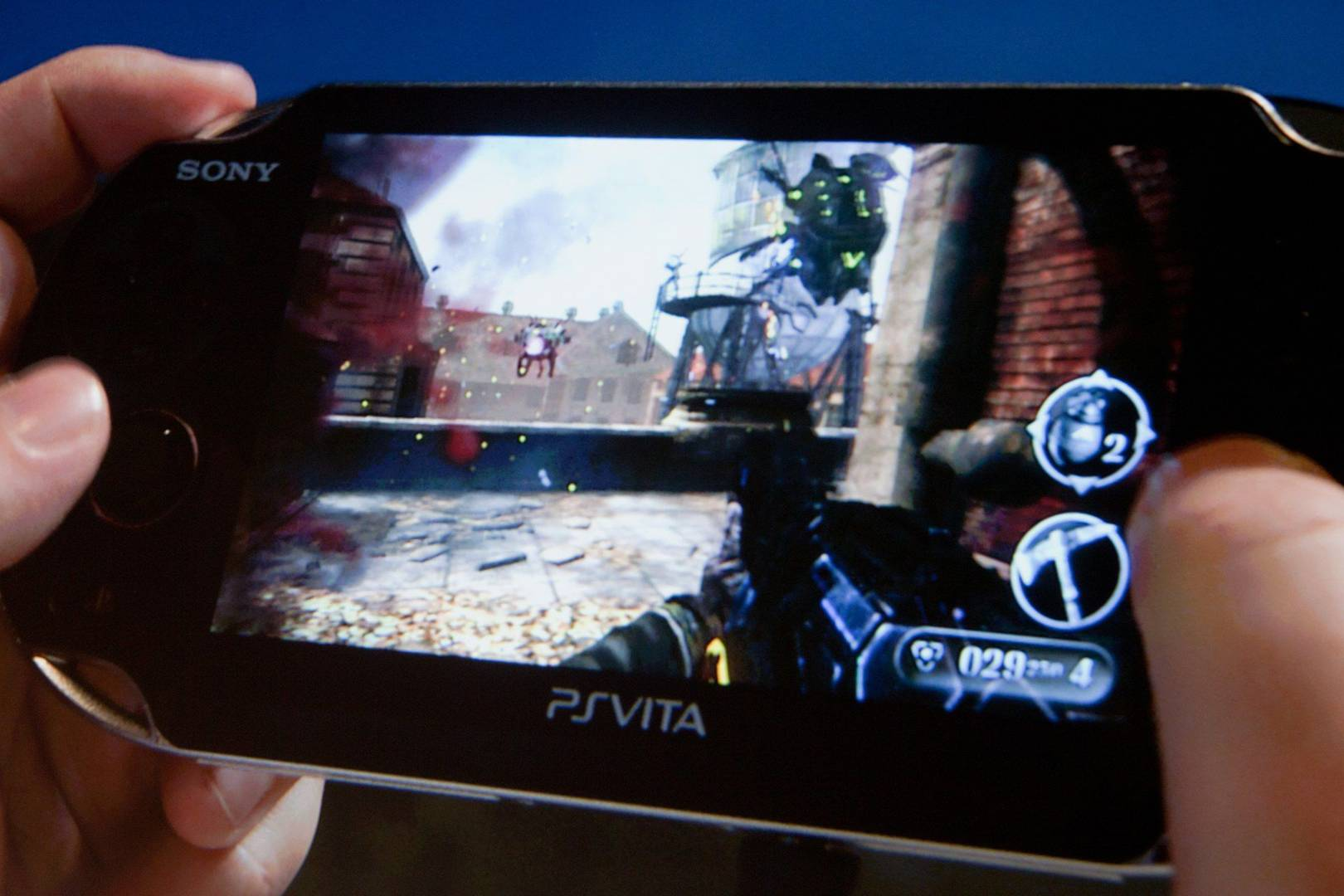 Seven signs PlayStation Vita is a failure | WIRED UK