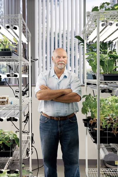 One of the world's leading geneticists, Venter has innovated and infuriated in equal measure