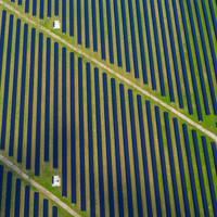 Solar planning
