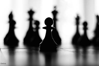 Playing chess could shrink your brain for the better