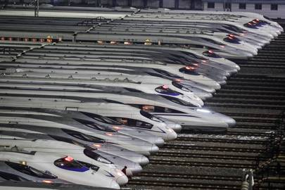 Why China's wild plan to create supersonic trains will probably fail