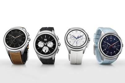 LG unveils refreshed Urbane watch, V10 smartphone