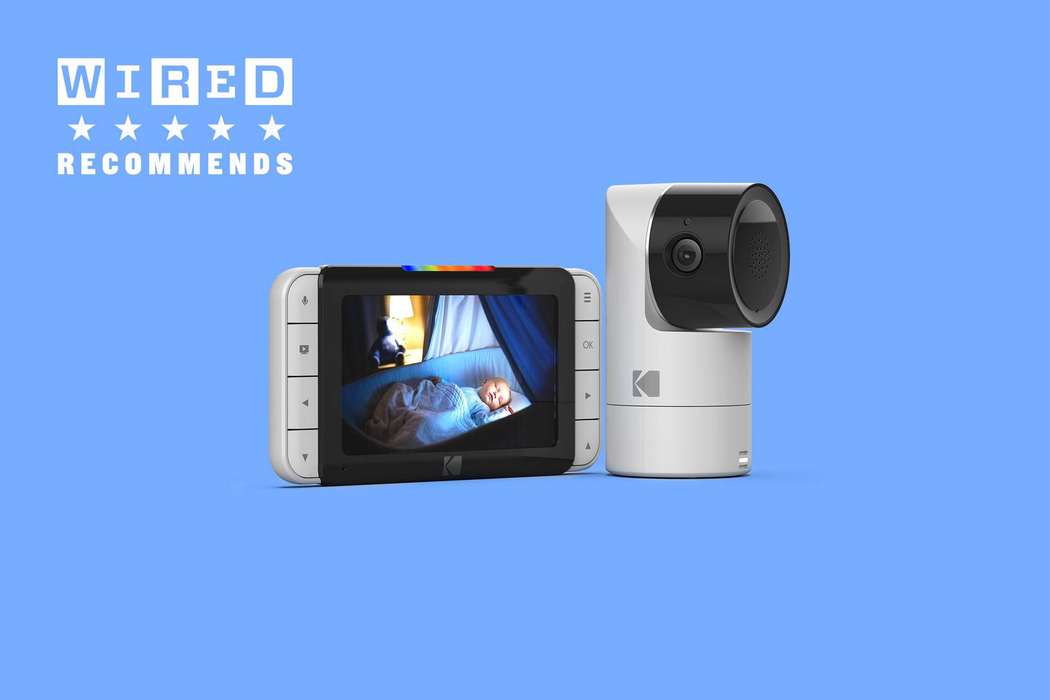 Best Baby Monitor 2019: the best baby monitors right now