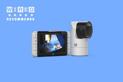 Best Baby Monitor 2019: the best baby monitors right now | WIRED UK