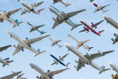 The science behind how Heathrow lands one plane every 45 seconds