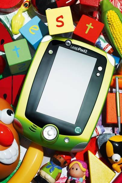 Leapfrog LeapPad2 Explorer