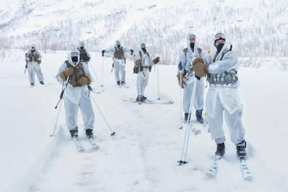 Inside the Royal Marines' sub-zero Arctic war preparations