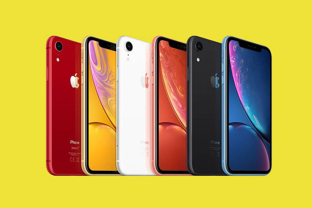 Iphone Xr Vs Iphone Xs Why You Should Pre Order The Iphone