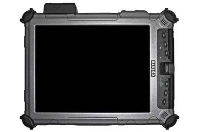 Xplore Technologies iX104C5 tablet