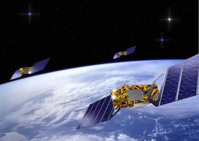 Hackers targeting satellites could cause 'catastrophic' damage
