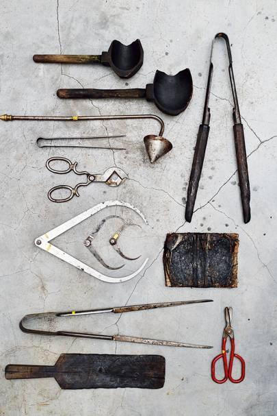 3. Tools