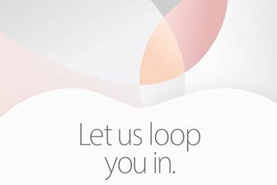 Apple's iPhone and iPad event: what to expect