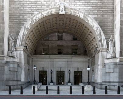 Wednesday briefing: MI5 engaged in 'unlawful' handling of UK citizens' data