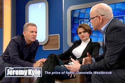 The Jeremy Kyle Show is just the ugly face of reality TV's problem with mental illness