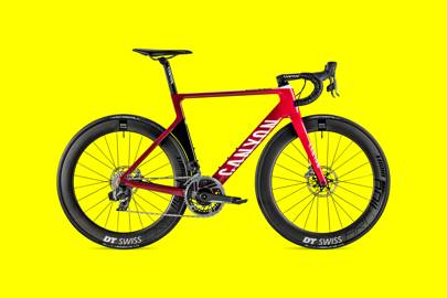 The fastest road bikes from 2019's Tour de France (that you
