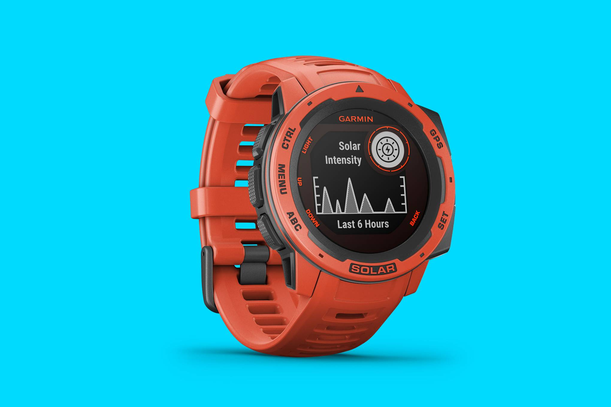 wired.co.uk - Sophie Charara - Garmin thinks solar charging is more than a sports watch gimmick