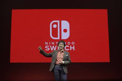 Shinya Takahashi, one of the leading creative minds behind the Switch, has worked at Nintendo for twenty-eight years