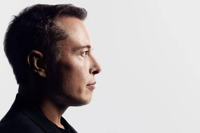 What's driving Elon Musk?