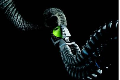 Bionic handling assistant