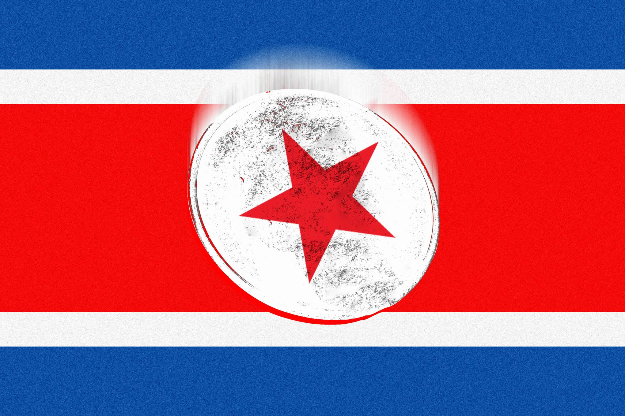 can north koreans use cryptocurrency